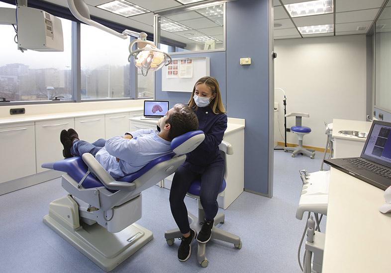 Zabalegui ortodoncia. Sonríe con confianza